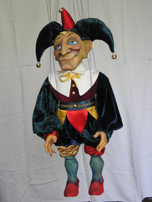 Jasper marionette 010 - Click Image to Close